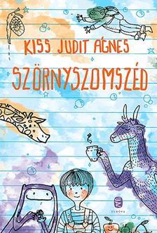 Kiss Judit �gnes - Sz�rnyszomsz�d
