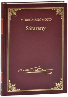 M�RICZ ZSIGMOND - S�rarany #