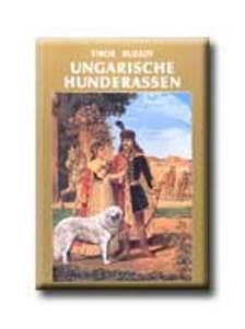 Buz�dy Tibor - UNGARISCHE HUNDERASSEN