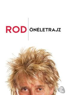 ROD STEWART - Rod - �n�letrajz #