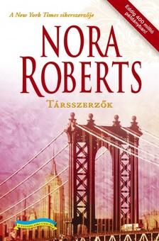Nora Roberts - T�rsszerz�k [eK�nyv: epub, mobi]