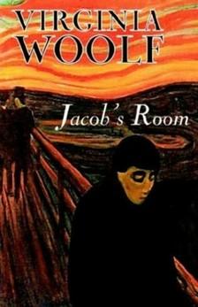 Virginia Woolf - Jacobs Room [eK�nyv: epub, mobi]