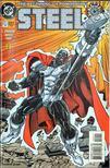 Simonson, Louise, Batista, Chris - Steel 0. [antikvár]