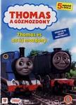 - THOMAS A G�ZMOZDONY 8. - THOMAS �S AZ �J MOZDONY