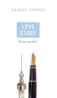 B�RDOS ANDR�S - Love Story #