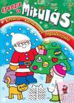 - Érkezik a Mikulás - Kreatív karácsonyi foglalkoztató