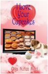 N Olga - I Love Your Cupcakes [eK�nyv: epub,  mobi]
