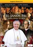 - II. J�NOS P�L - A B�KE P�P�JA II. [DVD]