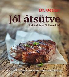 Dr. Oetker - J�l �ts�tve - Szak�csk�nyv f�rfiaknak is!