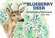 Hefley Pam - The Blueberry Deer [eK�nyv: epub,  mobi]