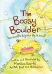 Monica Estill - The Bossy Boulder [eK�nyv: epub,  mobi]