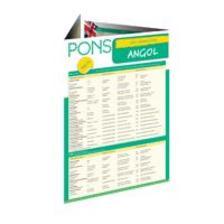 Pons - PONS Ig�k k�nnyed�n Angol-�j