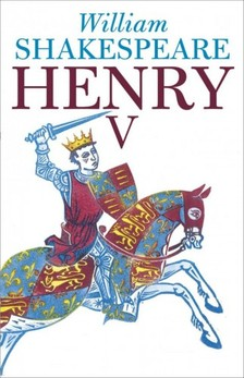 William Shakespeare - King Henry V [eK�nyv: epub, mobi]
