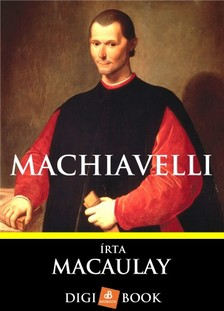 MACAULAY - Machiavelli [eK�nyv: epub, mobi]
