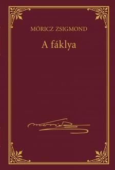 M�RICZ ZSIGMOND - A f�klya #