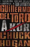 Guillermo del Toro / Chuck Hogan - A k�r - f�z�tt