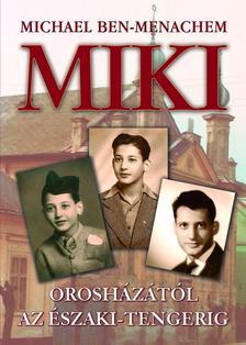 Michael Ben Menachem - Miki