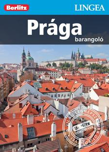 - Prága - Barangoló