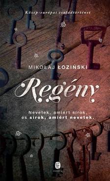 Mikolaj Lozinski - Regény