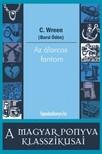 WREEN C. - Az álarcos fantom [eKönyv: epub,  mobi]