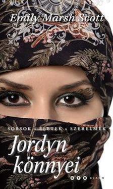 Emily Marsh Scott - Jordyn könnyei