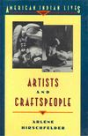 HIRSCHFELDER, ARLENE - Artists and Craftspeople [antikv�r]