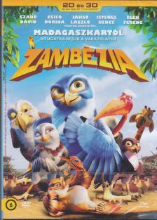 Abrahams - ZAMB�ZIA - 2D-S �S 3D-S V�LTOZAT