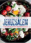 Yotam Ottolenghi - Jeruzs�lem - A t�bb ezer �ves v�ros soksz�n� konyh�ja