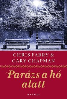 Gary Chapman �s Chris Fabry - Par�zs a h� alatt