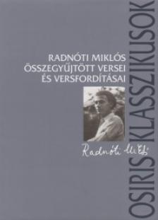 - RADN�TI MIKL�S �SSZEGY�JT�TT VERSEI �S VERSFORDIT�SAI