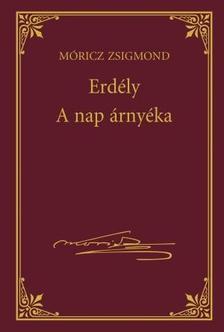 M�RICZ ZSIGMOND - Erd�ly - A nap �rny�ka #