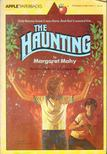 MAHY, MARGARET - The Haunting [antikv�r]
