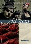 PATRIK OUREDNIK - Ad acta