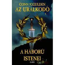 Conn Iggulden - A h�bor� istenei - Az Uralkod� 4.