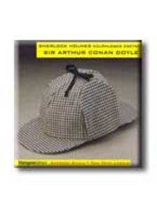 Arthur Conan Doyle - SHERLOCK HOLMES K�L�NLEGES ESETEI 2.