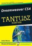 WARNER, JANINE - Dreamweaver CS4 - Tantusz