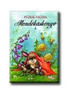 FÜZESI - Mondókáskönyv 2.