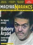 - MAGYAR NARANCS FOLYÓIRAT - XXVIII. ÉVF. 25. SZÁM. 2016. JÚNIUS 23.