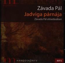 ZÁVADA PÁL - JADVIGA PÁRNÁJA - HANGOSKÖNYV - MP3