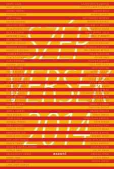 V�logatta, szerkesztette: Szeg� J�nos - Sz�p versek 2014 #