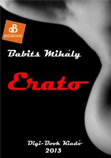 Babits Mihály - Erato [eKönyv: epub, mobi]