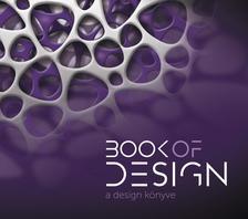 - Book of design - a design könyve
