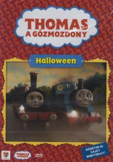 - THOMAS A G�ZMOZDONY - HALLOWEEN