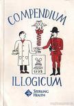Évfolyam (egy része) - Compendium illogicum [antikvár]