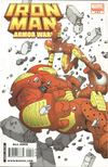Rousseau, Craig, Caramagna, Joe - Iron Man & the Armor Wars No. 4 [antikv�r]