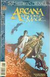 Rieber, John Ney, Gross P�ter - Arcana Annual 1. [antikv�r]
