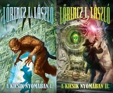 L�RINCZ L.L�SZL� - A KICSIK NYOM�BAN I-II.