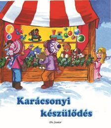 - Kar�csonyi k�sz�l�d�s