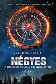 Veronica Roth - N�gyes