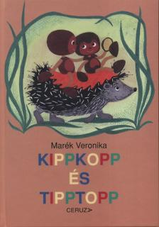 MAR�K VERONIKA - KIPPKOPP �S TIPPTOPP__